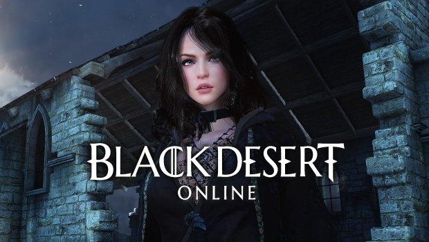 BLACK DESERT ONLINE: SARA' BUY TO PLAY