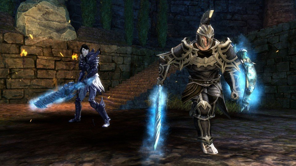 GUILD WARS 2: NUOVE RICOMPENSE SPvP IN HEART OF THORNS