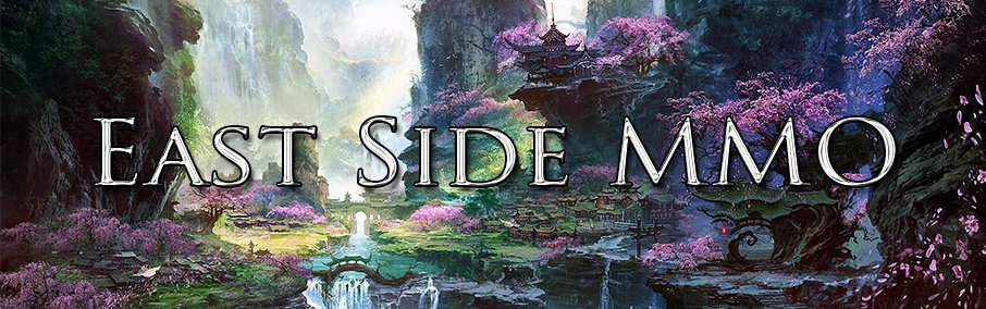 EAST SIDE MMO: BLADE & SOUL, BLACK DESERT E BLESS ONLINE