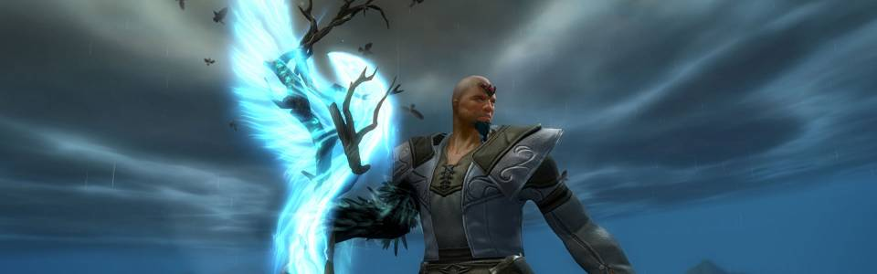 GUILD WARS 2: HEART OF THORNS – PRIME IMPRESSIONI