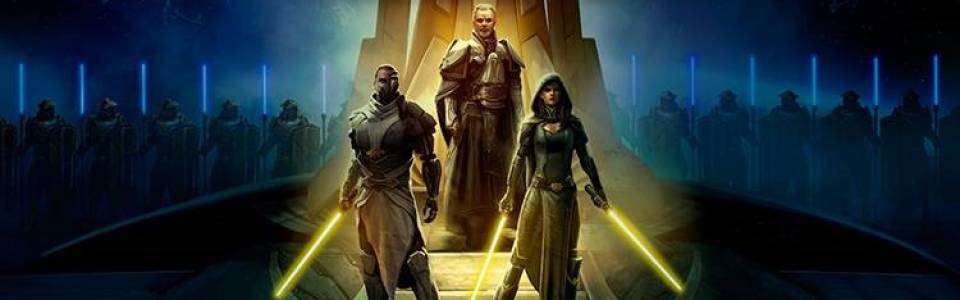 Star Wars The Old Republic: Knights of the Fallen Empire – Recensione