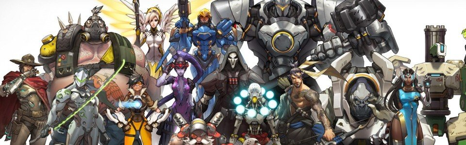 OVERWATCH – PRIME IMPRESSIONI SUL WEEKEND DI OPEN BETA