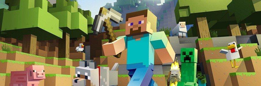 Minecraft compie 11 anni e continua ad essere giocatissimo