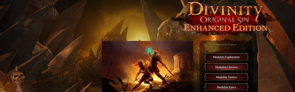 Divinity Original Sin: Enhanced Edition – Recensione
