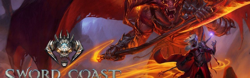 Sword Coast Legends – Recensione