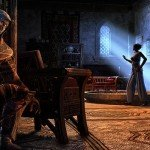 THE ELDER SCROLLS ONLINE: SISTEMI IN THIEVES GUILD