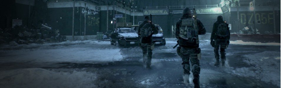 THE DIVISION: SARÀ PUNITO CHI SFRUTTA IL GLITCH DI FALCON LOST