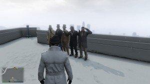 GTA Online con la Confe 1