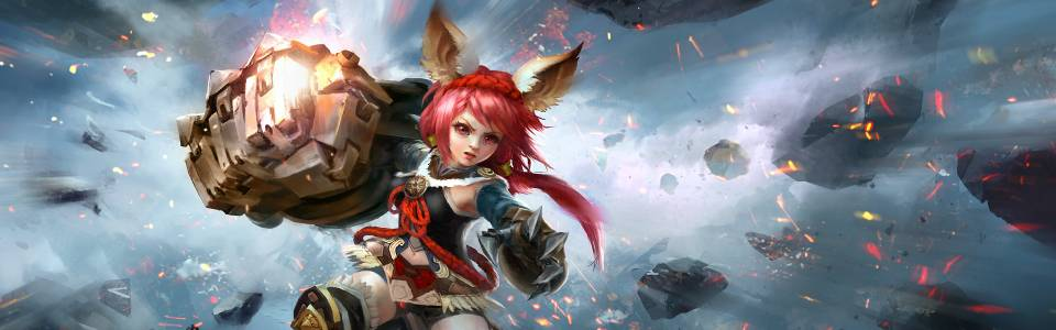 DRAGON NEST: NUOVO PUBLISHER PER I SERVER EUROPEI