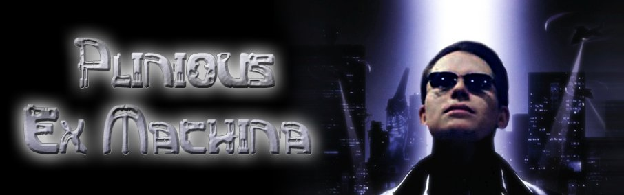 Plinious Ex Machina – Daybreak Games o They Break Games?