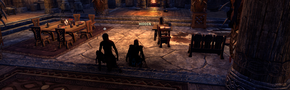 STASERA STREAMING DI THE ELDER SCROLLS ONLINE: THIEVES GUILD