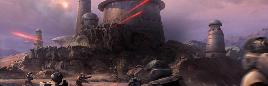 STAR WARS BATTLEFRONT: NUOVA PATCH IN ARRIVO