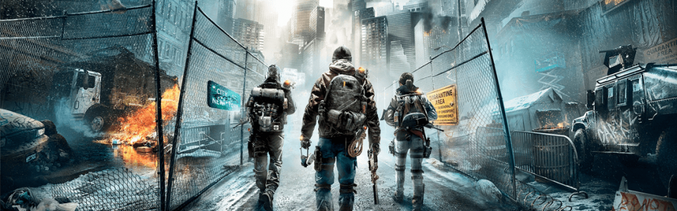 THE DIVISION – VIDEO RECENSIONE