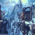 BLADE AND SOUL: ANNUNCIATA SILVERFROST MOUNTAINS