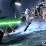 STAR WARS BATTLEFRONT SARÀ GIOCABILE IN VR