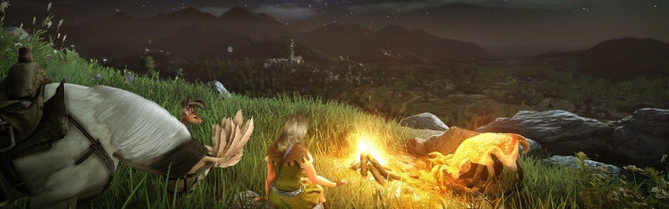 GIOVEDI' SERA STREAMING DI BLACK DESERT