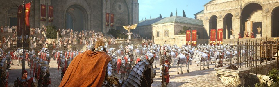 BLACK DESERT ONLINE – VIDEO RECENSIONE