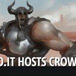 CROWFALL: IL NOSTRO CONTEST STA PER FINIRE!