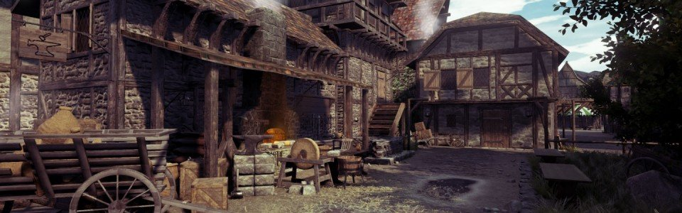 CHRONICLES OF ELYRIA – ANTEPRIMA