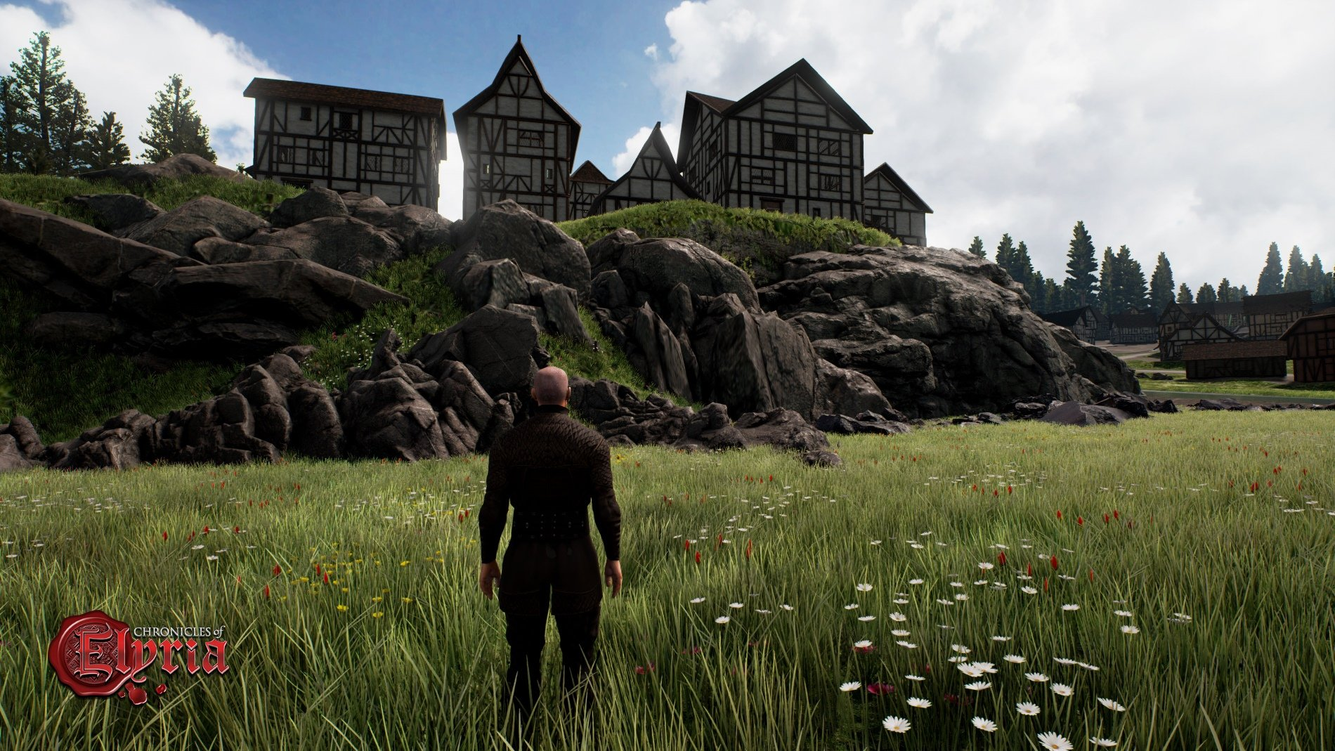 chronicles of elyria