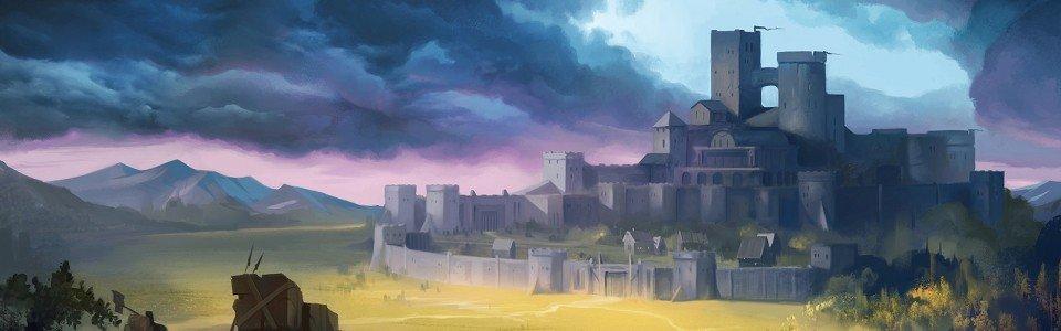 CROWFALL: NUOVO VIDEO E INFORMAZIONI PER GLI ETERNAL KINGDOMS