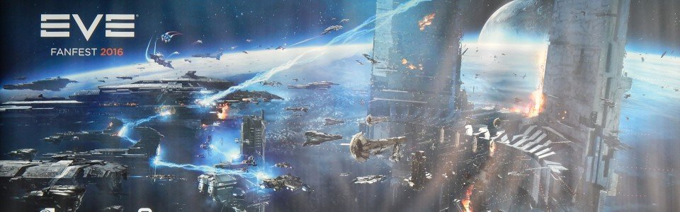 EVE ONLINE – ANNUNCI DAL FANFEST 2016