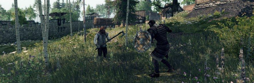 Life is Feudal: la versione MMO è ora free to play