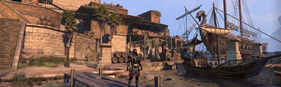 The Elder Scrolls Online: Thieves Guild – Recensione