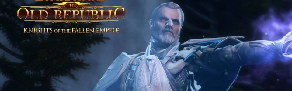 STAR WARS THE OLD REPUBLIC: MAY THE FOURTH BE WITH YOU
