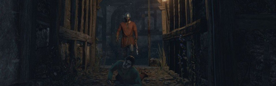 THE BLACK DEATH IN ARRIVO IN EARLY ACCESS SU STEAM