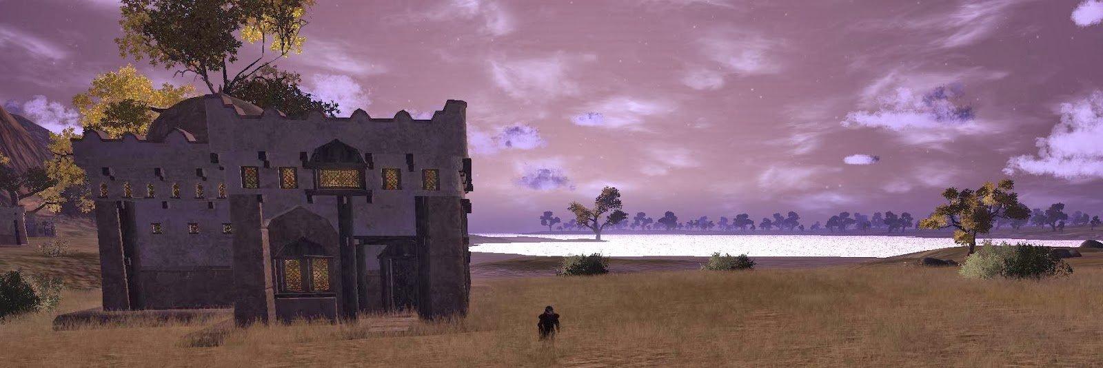 EverQuest vanguard: saga of heroes
