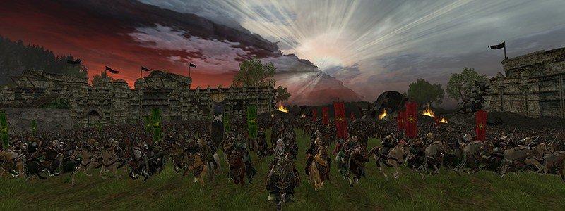 Lord of the Rings Online e Dungeons & Dragons Online: tutti i contenuti gratis fino al 30 aprile
