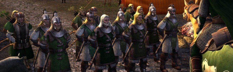 LORD OF THE RINGS ONLINE: DUBBI SUL RINNOVO DELLA LICENZA