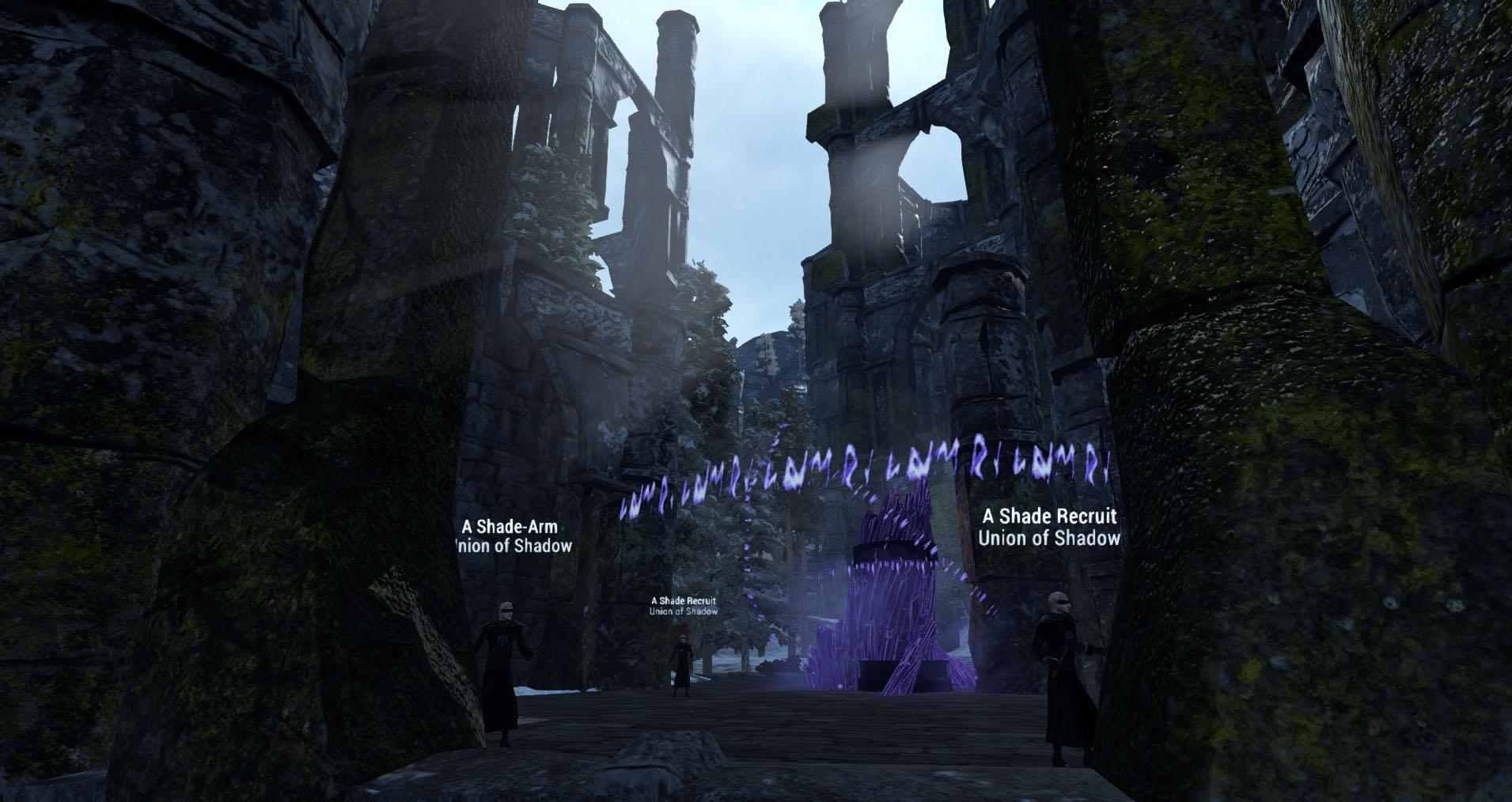 brad mcquaid pantheon: rise of the fallen brad mcquaid EverQuest vanguard