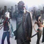 THE SECRET WORLD: NUOVO SPIN-OFF IN CANTIERE