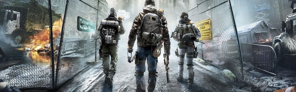 THE DIVISION: UBISOFT PREFERISCE IL LOOT AL CRAFTING