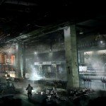 THE DIVISION: PANORAMICA PATCH 1.1