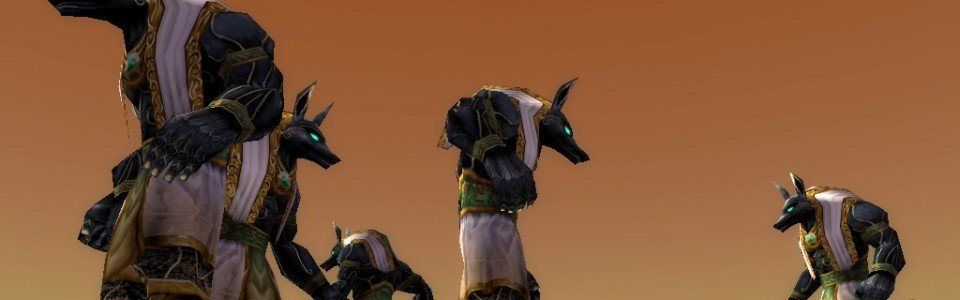 WORLD OF WARCRAFT: LA PETIZIONE PER I SERVER VANILLA SUPERA LE 200MILA FIRME