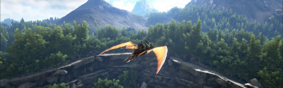 ARK: Survival Evolved e Samurai Shodown riscattabili gratis su Epic Games Store