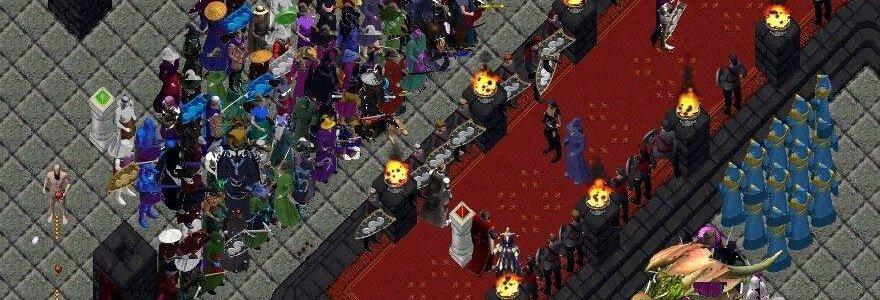 Raph Koster: il papà di Ultima Online e Star Wars Galaxies parla del suo nuovo MMORPG