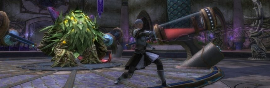 RIFT: TRION PRESENTA IL NUOVO AFFINITY SYSTEM