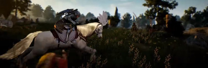 BLACK DESERT: PICCOLA PATCH ED EXP BONUS NEL WEEKEND