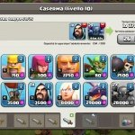 CLASH OF CLANS: NUOVE TRUPPE E NUOVE SPELL