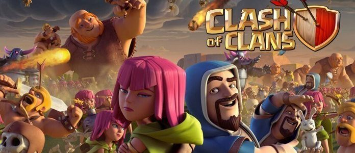 CLASH OF CLANS: RUMORS SUL NUOVO UPDATE