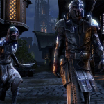 THE ELDER SCROLLS ONLINE: IL PASSAGGIO DA VETERAN RANK A CHAMPION POINT