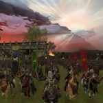 LORD OF THE RINGS ONLINE: VENDITE DIGITALI SOSPESE