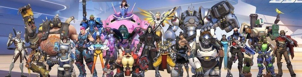 OVERWATCH: OPEN BETA DISPONIBILE FINO AL 9 MAGGIO