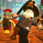 LEGO MINIFIGURES ONLINE CHIUDE A SETTEMBRE