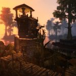 THE ELDER SCROLLS ONLINE: POSSIBILE DLC A VVARDENFELL?