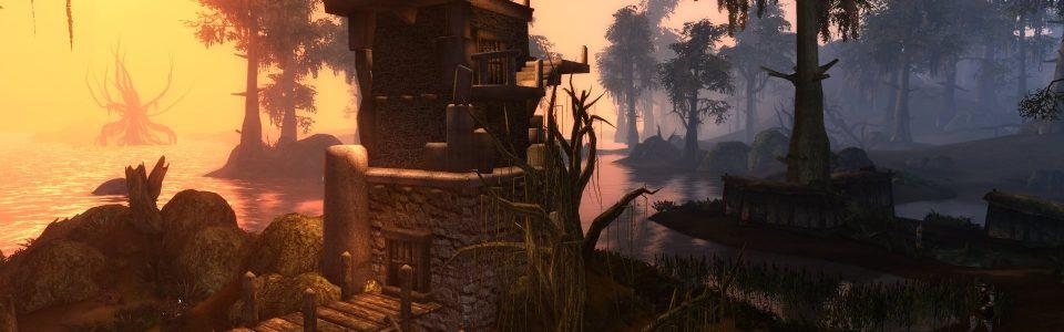 THE ELDER SCROLLS ONLINE: POSSIBILE DLC A VVARDENFELL?
